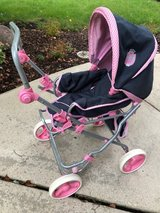 Kids toy stroller in Orland Park, Illinois
