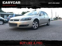 2011 Chevrolet Impala LT Fleet - WEEKEND PRICE SPECIAL in Kissimmee, Florida