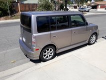 2005 SCION XB AUTOMATIC 1.5 LITER in Temecula, California