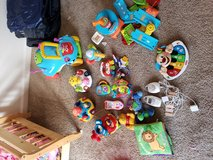 Learning toys plus in Colorado Springs, Colorado