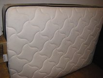 Full Mattress Set in Fort Leonard Wood, Missouri