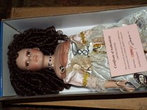 """Porcelain Doll """"Doris"""" Cathay Collection in The Woodlands, Texas"""