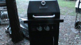 two burner grill in Camp Lejeune, North Carolina