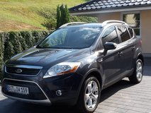 Ford Kuga SUV in Spangdahlem, Germany
