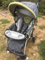 Chicco stroller in Baumholder, GE