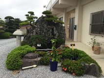 Hikari house in Okinawa, Japan