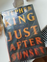 "Stephen Kings ""Just after sunset"" in Ramstein, Germany"