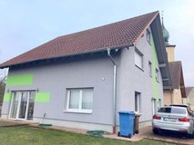 Hauptstuhl freestanding house with backyard for rent in Baumholder, GE