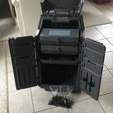 Mobile Tool Box Cabinet with Wheels in Ramstein, Germany