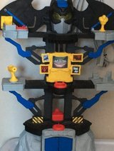 Fisher-Price Imaginext DC Super Friends, Transforming Batcave in Cherry Point, North Carolina