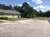 Commercial blg 1740 square feet in Coldspring, Texas