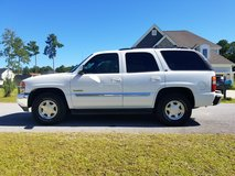 2003 GMC Yukon SLT 4X4 in Cherry Point, North Carolina