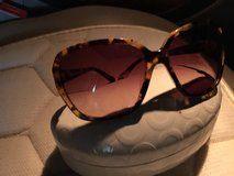 Coach sunglasses in Clarksville, Tennessee