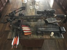 Barnett Raptor FX Crossbow in Kingwood, Texas
