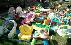 Lot's Of Kids Items in Alamogordo, New Mexico