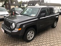 2016 JEEP PATRIOT AUTOMATIC ONLY 23000 MILES in Baumholder, GE