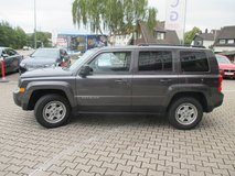 '16 JEEP PATRIOT SPORT Automatic in Spangdahlem, Germany
