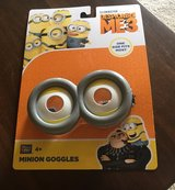 Minion Goggles in St. Charles, Illinois