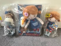 New Lily's Driftwood Bay Talking Soft toy collection in Lakenheath, UK