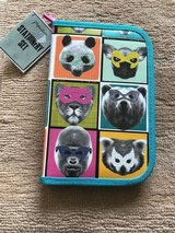 New with tags Paperchase animal filled pencil case in Lakenheath, UK