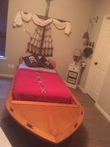 twin pirate bed in Houston, Texas