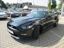 '17 Ford Mustang GT PREMIUM MANUAL in Spangdahlem, Germany