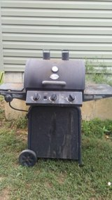 Char-briol propane gas grill in Fort Leonard Wood, Missouri