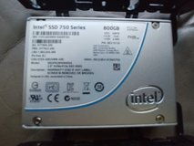 SSD 750 series 800 GB in Fort Campbell, Kentucky