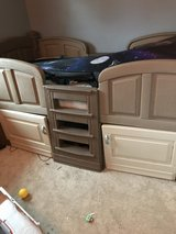 Twin Bed in Orland Park, Illinois