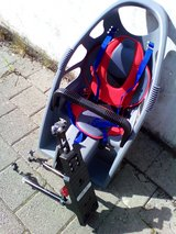 Child's Seat/Carrier for Bicycle in Stuttgart, GE