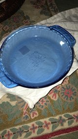 "2 BRAND NEW 9"" pie pans ANCHOR HOCKING in Beaufort, South Carolina"