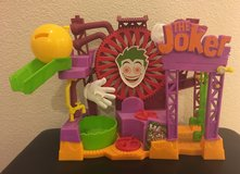 Imaginext DC Super Friends Joker Laff Factory in Fort Campbell, Kentucky