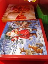 Christmas Boxes various sizes $1-$2 each in Camp Lejeune, North Carolina