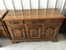China Cabinet 50 L x 19 W x 77 T in Fort Knox, Kentucky