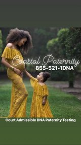 DNA Paternity Testing in Beaufort, South Carolina