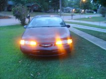 good running 1997 ford thunderbird 4.6 engine cold ac Great Price in Fort Campbell, Kentucky
