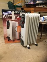 SPACE HEATER in Great Lakes, Illinois