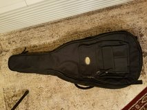 Superior Padded Guitar Bag/Case - Black in Warner Robins, Georgia
