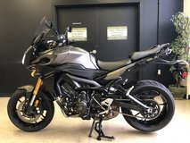 2015 YAMAHA FJ-09  UNLEADED GAS in Fort Campbell, Kentucky