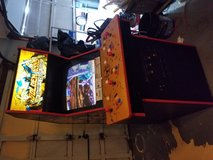 ARCADE GAME 1to 4 plays works great in Fort Lewis, Washington