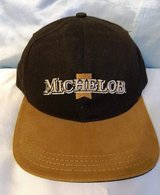 NEW MICHELOB BLACK BALL CAP HAT in St. Louis, Missouri