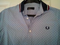 fred-perry top in Lakenheath, UK