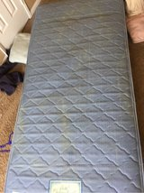 twin mattress for sale. Moving in Temecula, California