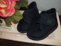ELEFANTEN Baby Boys Size 3 WOOL Boots EXCELLENT NEW LOOKING CONDITION in Tacoma, Washington