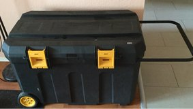 STANLEY Brand Rolling Utility Box, Large in Baumholder, GE