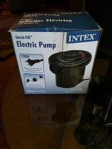 120 Volt AC Electric Pump in Camp Pendleton, California