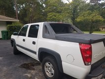 2004 Chevy Avalanche in Beaufort, South Carolina