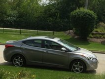 2012 Hyundai Elantra Limited in New Lenox, Illinois