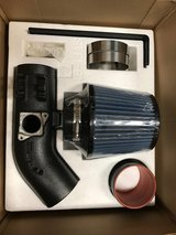 Subaru Performance Technologies Cold Air Intake in Baumholder, GE