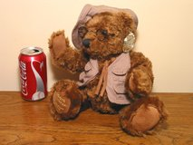 DanDee Teddy Bear 100th Anniversary - Roosevelt Rough Riders Commemorative in Chicago, Illinois